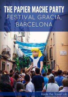 9 Unusual Things to do in Barcelona to Bring Her Culture To Life Festivals Around The World, Countries Around The World, How To Speak Spanish, Learn Spanish, Spanish Classroom, Classroom Ideas, World Festival, Spanish Speaking Countries, Spanish Culture