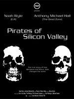 Pirates of Silicon Valley movie poster  #printingservice #printingcompany #artprinting #posterprint #printposter #walldesign #movieposter
