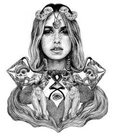 ☆ Artist Abbey Watkins ☆