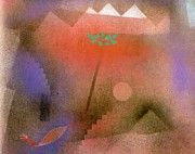 "New artwork for sale! - "" Bird Wandering Off 1921 by Klee Paul "" - http://ift.tt/2CCPcRk"