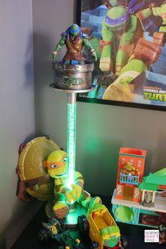 project home redecorate: ninja turtles bedroom ideas | ninja