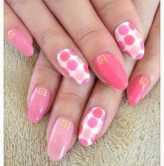 This light pink is so cute,LOVE!21 Cute And Trendy Nail Designs for Summer