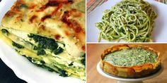 7 deliciosas recetas vegetarianas que te conquistarán inmediatamente – Upsocl