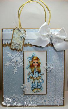 Just A Pigment Of My Imagination: Winter Wonderland
