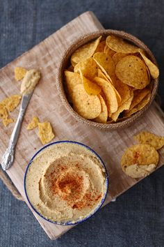 My Lovely Food : Hummus