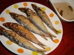 Tuyo (Dried Fish)