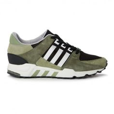 Adidas Equipment Running Support D67724 Sneakers — Running Shoes at CrookedTongues.com
