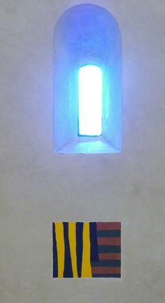 Sean Scully, Santa Cecilia, Wall Lights, Artists, Decor, Appliques, Decoration, Decorating, Wall Lighting