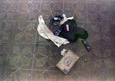Kurt Cobain's belongings