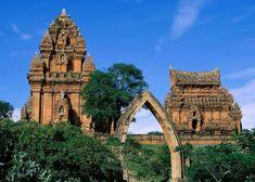 Ninh Thuan Vietnam reisen Asiatica Travel