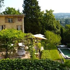 Where to stay in the South of France