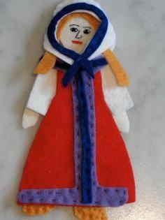 DIY Tutorial DIY Toys / DIY Doll - Bead&Cord