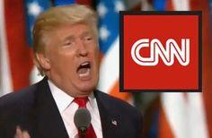 """TRUMP A LA CNN: """"ODIO SU CADENA SON UNOS MENTIROSOS""""   Trump a la CNN: """"Odio su cadena son unos mentirosos"""" El presidente electo de EE.UU. Donald Trump ha mantenido una reunión informal este lunes en la Trump Tower neoyorquina con los ejecutivos y presentadores más importantes de las cadenas de noticias Fox NBC CNN CBS y ABC. Según los reportes filtrados el encuentro no fue tan cordial como los periodistas esperaban. """"Trump comenzó con [el director de la CNN] Jeff Zucker y dijo: 'odio tu…"""