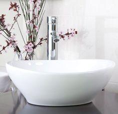 Lavamanos baños pequeños - Buscar con Google