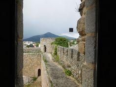 Desde Pelayos de la Presa: Desde el Castillo d San Martín de Valdeiglesias