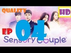 Sensory Couple Episode 4 Eng Sub - 냄새를 보는 소녀 Ep 4 Quality [All Subtitles]