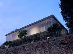 Chin House