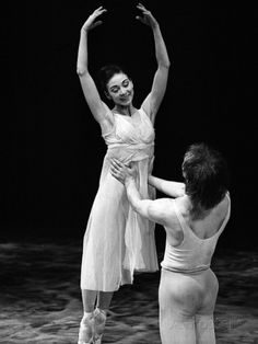 Rudolf Nureyev and Margot Fonteyn at Royal Ballet's Production of ...