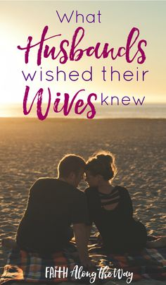 Have you ever wondered what your husband secretly wished you knew? Here's your chance. This wisdom was written by a man and father and speaks to women on behalf of their husband. DO NOT miss the chance to gain insight into the heart of your husband!