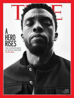 We are all beyond ecstatic for the release of Marvel's Black Panther, and incase you didn't know here are some things you must know. In fact these are 5 things to know before you see Black Panther. Black Panther Marvel, Black Panther Real Name, Black Panthers, Time Magazine, Source Magazine, Black Art, Nu Project, Carolina Do Sul, Magazine Covers