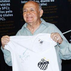 Campeões mundiais elogiam Havelange como dirigente; Tostão discorda - Futebol…