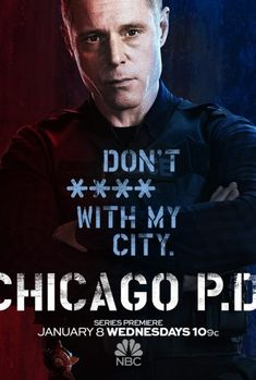 With Jason Beghe, Jon Seda, Sophia Bush, Jesse Lee Soffer. Follows District 21 of the Chicago Police Department, which is made up of two distinctly different groups: the uniformed cops and the Intelligence Unit.
