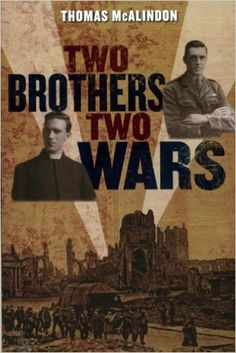 Two Brothers Two Wars - World War Two - History & Archaeology - Books Military Cross, Two Brothers, World War Two, Archaeology, History, Books, Movie Posters, Painting, World War Ii