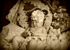 Infant Photography by Misty's Photography