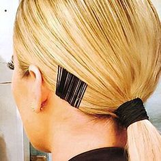 The Ultimate Way To Style a Ponytail in 2021, According to Pinterest Cool Haircuts, Shaggy Hairstyles, Layered Haircuts, Latest Hairstyles, Braided Hairstyles, Long Layered Cuts, New Hair Trends, Caramel Blonde, Hair Shades