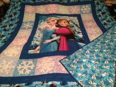 Frozen for my daughter!