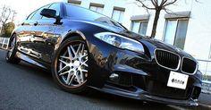 Skipper BMW serije 5
