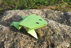 origami koala bear instructions