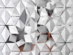 room divider as sculpture