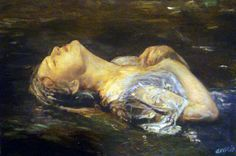 View William Oxer FRSA's Artwork on Saatchi Art. Find art for sale at great prices from artists including Paintings, Photography, Sculpture, and Prints by Top Emerging Artists like William Oxer FRSA. Ophelia Painting, Pre Raphaelite, Art For Art Sake, Love Art, Original Paintings, Modern Paintings, Original Art, Saatchi Art, Art Photography