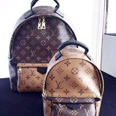 Les Backpack bicolores Louis Vuitton sont à retrouver sur Leasy Luxe // www.leasyluxe.com #lovely #classy #leasyluxe