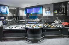 EDEKA Interbieten – Schrutka-Peukert GmbH Butcher Store, Stove, Kitchen Appliances, Food, Home Decor, Diy Kitchen Appliances, Home Appliances, Decoration Home, Range