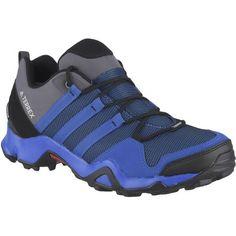 57ba97419 Zapatilla de Hombre Adidas Azulino   negro terrex ax2 cp