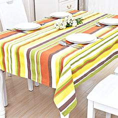 American-style table-cloth/tea table mats/tablecloth /fabrics / table cloth/Pastoral cotton and linen table cloths-L 140x190cm(55x75inch)