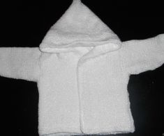 Lining a hand knit sweater