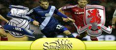 Prediksi Akurat Birmingham vs Middlesbrough 30 April 2016