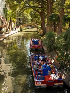 Look deep in the heart of Texas for your family vacation and consider San Antonio.