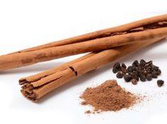 Skořice; úžasné koření s mnoha zdravotními benefity