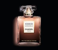One of my favorite perfumes Perfume Scents, Perfume Bottles, Mademoiselle Coco Chanel, Best Perfume, Make Up Collection, Makeup Shop, Makeup Addict, Bath And Body, Cosmetics