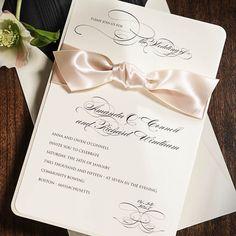 海外発!カップルの個性溢れるユニークな結婚式の招待状アイデア 10選 │ Recolle(リコレ)