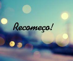 Blog  IgoR AguiaR: Recomeçando!!!