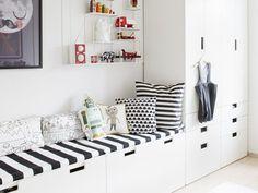 IKEA STUVA Storage Ideas For Kids - Chalk Kids