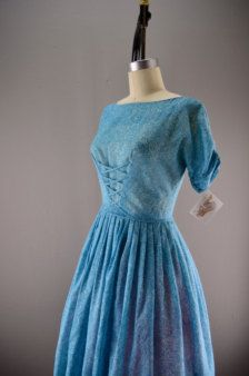 Dresses in Clothing - Etsy Vintage