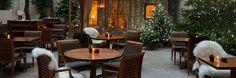 www.123terrasse.fr/le-park-hyatt-paris-vendome #coffee #bar #restaurant #soleil #terrace #Paris #spot #sun #Jardin #garden