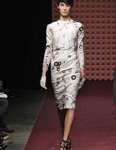 @Rachel R Comey Fall 2013 #fashion #NYFWFall2013