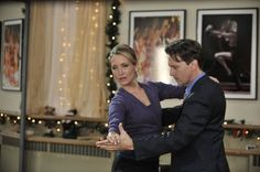 Come Dance with Me - Hallmark Christmas Movie